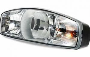 SnowEx Storm Seeker Headlamps Offer Optimal Reliability, Brighter Beams for Truck Plows