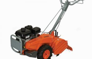 Yardmax Breaks Ground with New Line of Rear and Front-tine Tillers