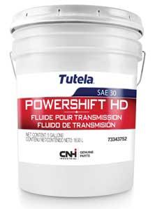 Case Tutela Powershift HD Transmission Fluid