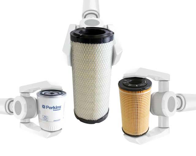 diesel engine filters