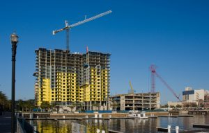 Nonresidential Spending Falls Slightly in March, But Private Construction Hits a New High, Says ABC