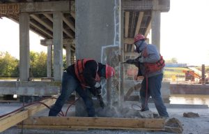 Bridging the Gap: Fixing the James Madison Memorial Bridge