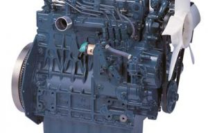 Excavator Engines: Understanding the Power and Complexities of Diesels in Small Excavators