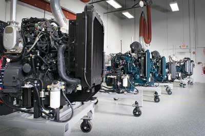 Kubota Engine Course
