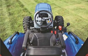 Tractor Maintenance Tips: Summer Upkeep for Compact Utility Tractors and Mowers