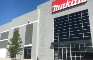 Makita USA Expands Distribution and Training Capabilities with New Dallas-Area Facility