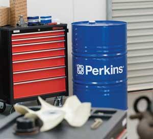 Perkins Diesel Engine Oil