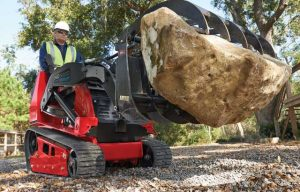 TLC for your CTC: Maintain Your Compact Tool Carrier with These Tips from Toro