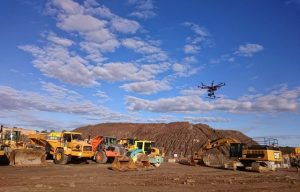 Trimble and Propeller Aero Collaborate to Deliver Professional Quality Unmanned Aircraft System Workflows