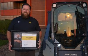John Deere Crowns Winner of 'Small Machines. Big Impact.' Contest, And We're There to Cover It