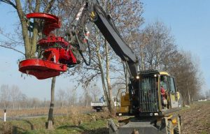 Fecon Brings a new Excavator Bull Hog to Its Lineup