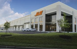 JLG Opens Atlanta-based East Coast Parts Distribution Center