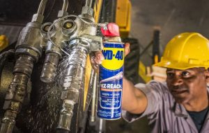 WD-40 Co. Searches for Trade Pros for Its Pro Board to Give Feedback/Get Cool Swag