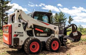 Bobcat Skid Steers Summarized — 2017 Spec Guide