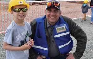 Editor at Large: We Head to Dozer Day Where Kids Get the Chance to Operate Equipment
