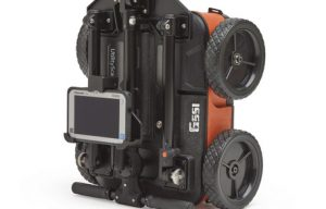 GSSI Announces UtilityScan GPR System for Identifying, Marking Utility Location, Depth