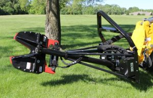 Manitou Americas Releases New EDGE High-Reach Tree Clipper