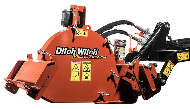 Ditch Witch MT9