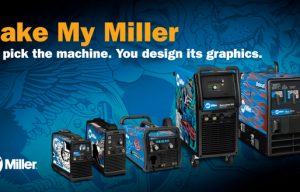 Friday Fun: Miller Announces Make My Miller Giveaway