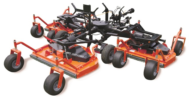 Woods Equipment WM40180_FINISH_MOWER_FINISHED_IMAGE 2
