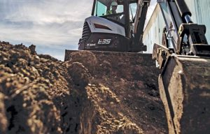 Bobcat Compact Excavators Summarized — 2017 Spec Guide