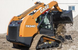 Case Compact Track Loaders Summarized — 2017 Spec Guide