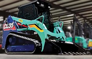 IHI Compact Track Loaders Summarized — 2017 Spec Guide