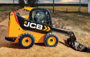 JCB Skid Steers Summarized — 2017 Spec Guide