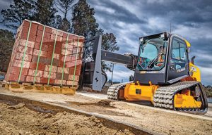 JCB Compact Track Loaders Summarized — 2017 Spec Guide