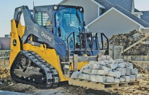 John Deere Compact Track Loaders Summarized — 2017 Spec Guide
