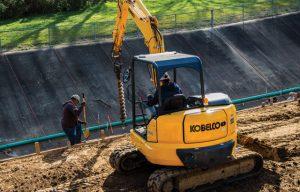 Kobelco Compact Excavators Summarized — 2017 Spec Guide