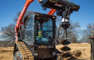 Kubota Compact Track Loaders Summarized — 2017 Spec Guide