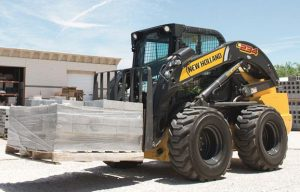 New Holland Skid Steers Summarized — 2017 Spec Guide