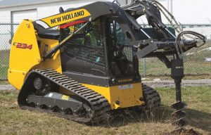 New Holland Compact Track Loaders Summarized — 2017 Spec Guide