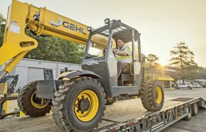 Equipment rental revenue growth continues to outpace economy, Says ARA