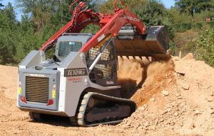 Takeuchi Compact Track Loaders Summarized — 2017 Spec Guide