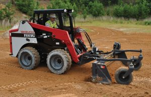 Takeuchi Skid Steers Summarized — 2017 Spec Guide