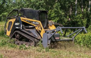 Compare Every Compact Track Loader Model and Brand in Our 2017 Spec Guide