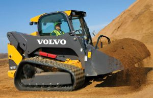 Volvo Compact Track Loaders Summarized — 2017 Spec Guide