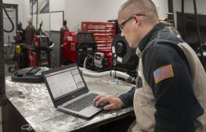 Lincoln Electric Introduces Course Builder: Curriculum Planning Made Easy