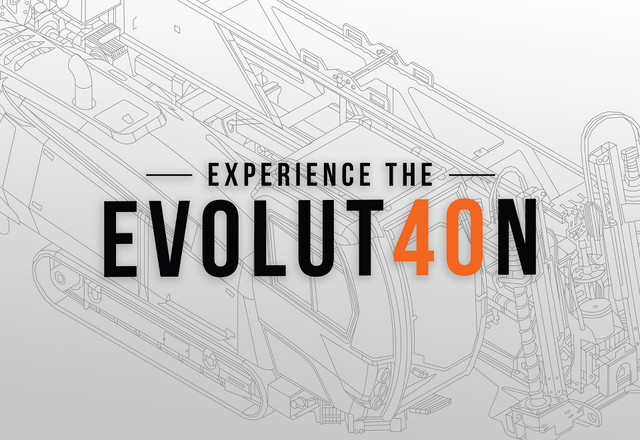 Experience the Evolut40n Graphic-001