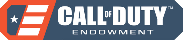 ICUEE 2017 - Benefit Auction Call of Duty Endowment Logo