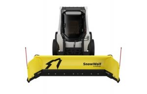 SnowWolf Partners with General Financial to provide financial solutions to dealers