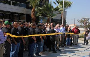 RDO Equipment Holds Grand Opening for 15th Store in California (Riverside)