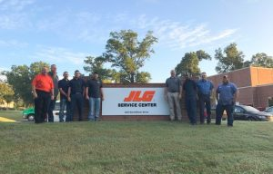 JLG Opens New Charlotte Area-Based Service Center