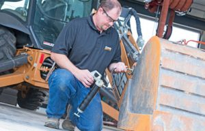 Backhoe Maintenance 101: Common Sense Routines and a Basic Understanding of Tier 4 Changes