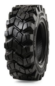 Camso Mini Ex Track and Skid Steer Tires