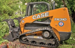 Learn how to buy a compact track loader