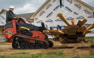 Ditch Witch Mini Skid Steers and Utility Tractors