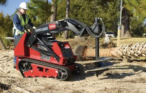 Toro Compact Tool Carriers Summarized — 2017 Spec Guide
